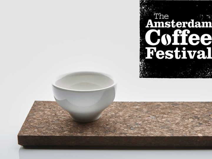 Maarten Baptist @ The Amsterdam Coffee Festival 2017