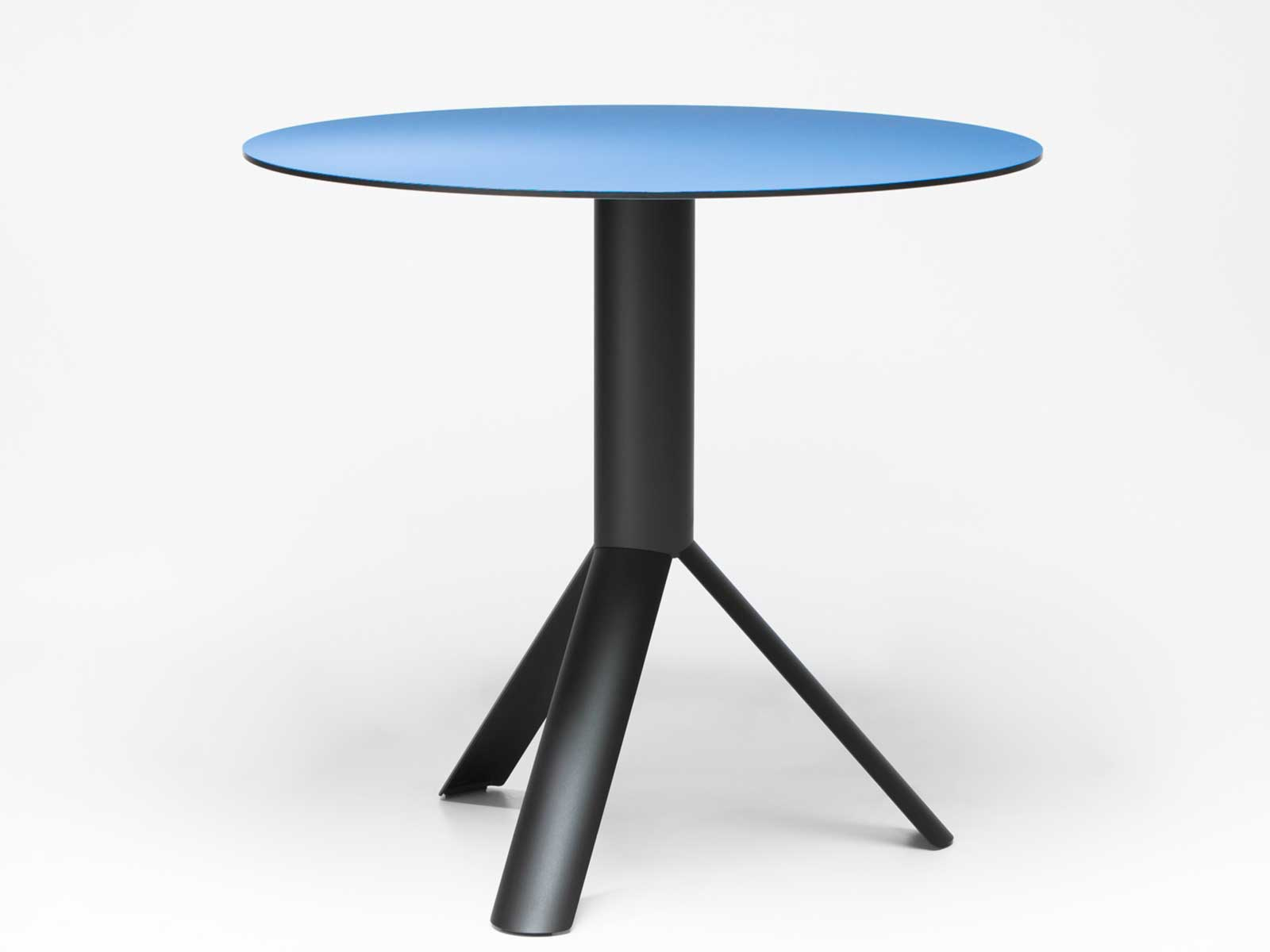 tube bar table 110 cm height ntm nano top layer by fenix. Black Bedroom Furniture Sets. Home Design Ideas