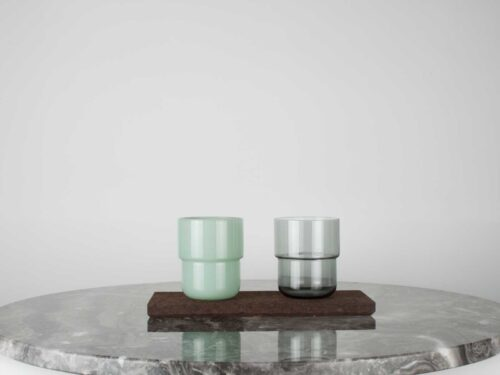 f0cd652c585 Glassware for daily use. Design by Maarten Baptist